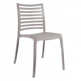 Lot de 4 chaises Sunday