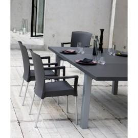 Salon de jardin grande qualité Grosfillex - Menui\'pro