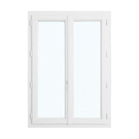 Fenêtre / porte-fenêtre PVC Alta Therm
