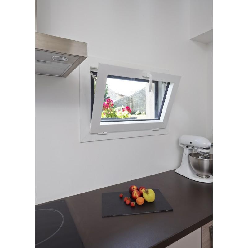 Fenêtre Mixte Pvc Aluminium Haute Performance Garantie 10 Ans